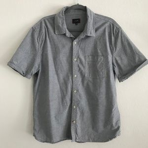 Joe's Jeans Collection Slim Fit Woven Shirt